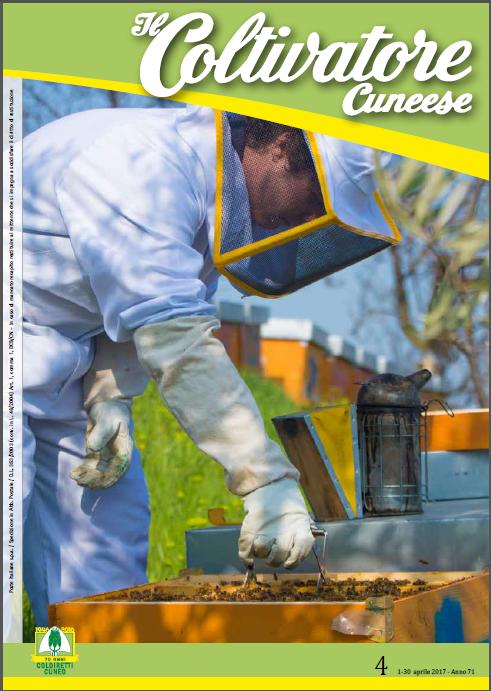 Terramica guarda al futuro – Il Coltivatore Cuneese 4-2017