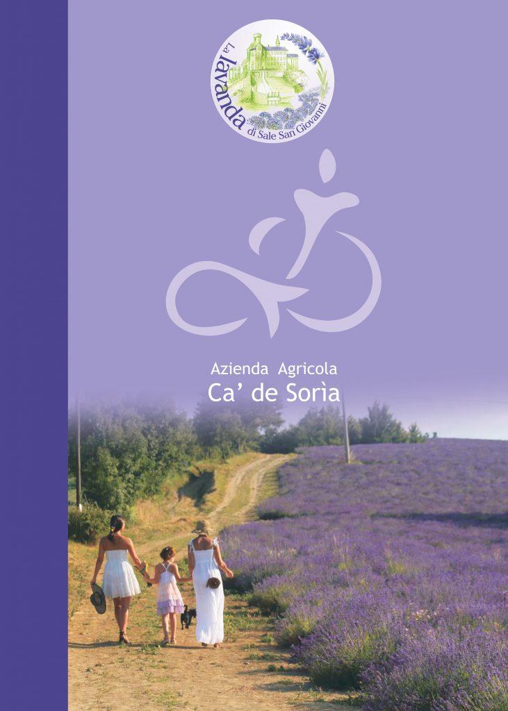 Azienda Agricola Ca' de Soria